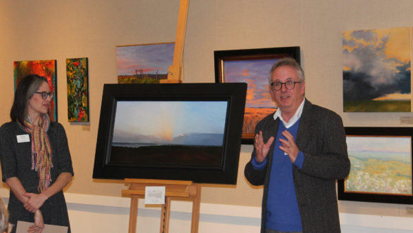 2019 Prairie Art and Auction Call for Entry