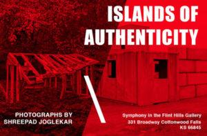 Islands of Authenticity