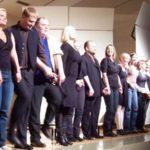 Opera Workshop in the Flint Hills performance
