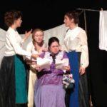 Opera in the Flint Hills master class