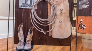 The Chisholm Trail: Driving the American West cowboy artifacts