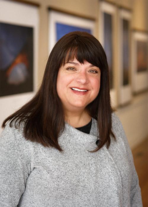 Gwen Obermeyer