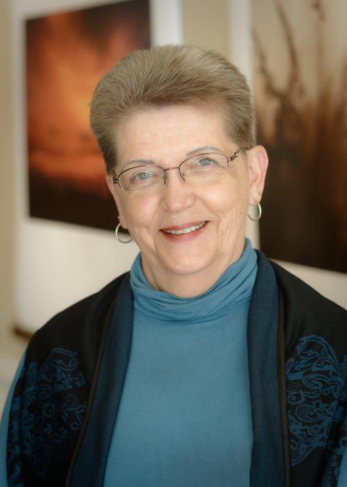 Rita Spinden