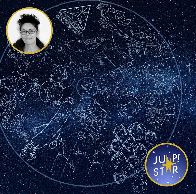 Jump!Star