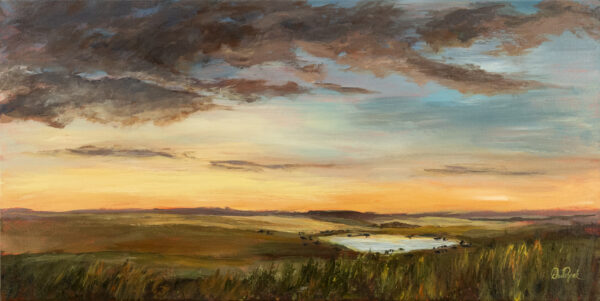 2021 Prairie Art Exhibit and Online Auction Call for Entry