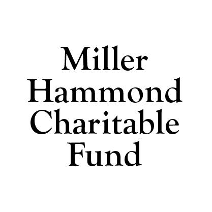Miller Hammond Charitable Fund