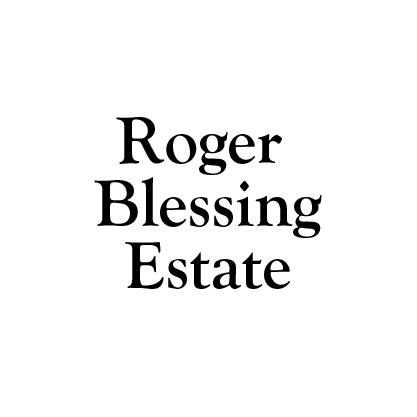 Roger Blessing Estate