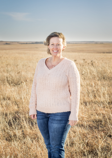 Board Chair Julie Hower shares personal connection to this year's site