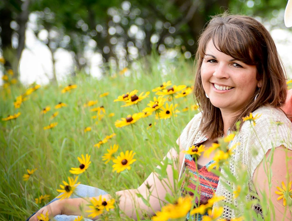 """New volunteer coordinator is a down-to-earth """"country girl"""""""